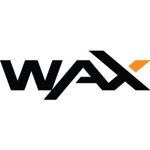 Buy WAX WAX with iDEAL