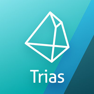 Buy Trias TRY with iDEAL